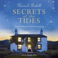 Secrets of the Tides - Hannah Richell