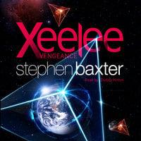 Xeelee: Vengeance - Stephen Baxter