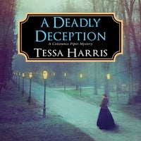 A Deadly Deception - Tessa Harris