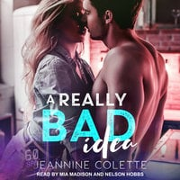 A Really Bad Idea - Jeannine Colette