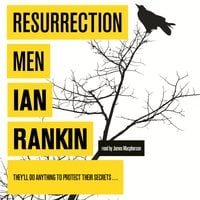 Resurrection Men - Ian Rankin