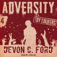 Adversity - Devon C. Ford