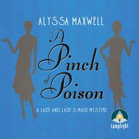 A Pinch of Poison - Alyssa Maxwell