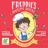 Freddie's Amazing Bakery - Harriet Whitehorn
