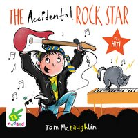 The Accidental Rock Star - Tom McLaughlin