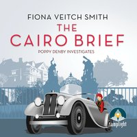 The Cairo Brief - Fiona Veitch Smith