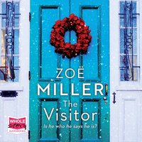 The Visitor - Zoe Miller