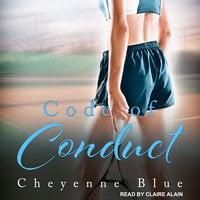 Code of Conduct - Cheyenne Blue