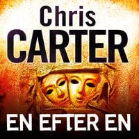 En efter en - Chris Carter
