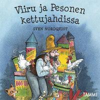 Viiru ja Pesonen kettujahdissa - Sven Nordqvist