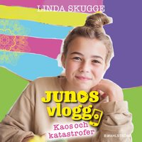 Junos vlogg 1 - Kaos och katastrofer - Linda Skugge