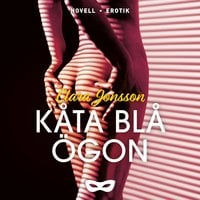 Kåta blå ögon - Clara Jonsson