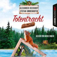 Totentracht - Stefan Ummenhofer, Alexander Rieckhoff