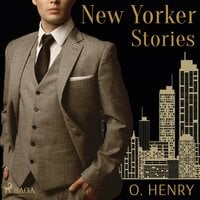New Yorker Stories - O. Henry