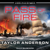 Pass of Fire - Taylor Anderson