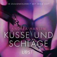 Küsse und Schläge - Andrea Hansen