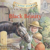 Black Beauty - Anna Sewell, Lisa Church