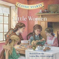 Little Women - Louisa May Alcott, Deanna McFadden