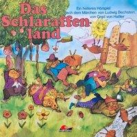 Das Schlaraffenland - Ludwig Bechstein, Gerd von Haßler