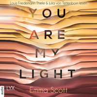 The Light in us - Band 1.5: You Are My Light - Emma Scott