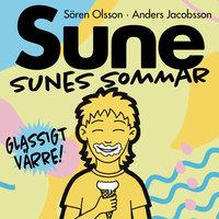 Sunes sommar - Anders Jacobsson,Sören Olsson