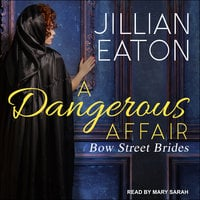 A Dangerous Affair - Jillian Eaton