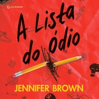 A lista do ódio - Jennifer Brown