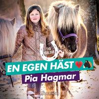 Två världar 1 – En egen häst - Pia Hagmar