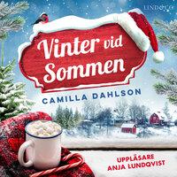Vinter vid Sommen - Camilla Dahlson