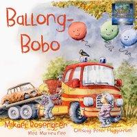 Ballong-Bobo - Mikael Rosengren