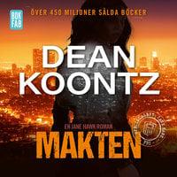 Makten - Dean Koontz