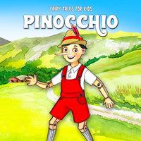Pinocchio - Staffan Götestam,Josefine Götestam