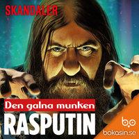 Den galna munken Rasputin - Bokasin