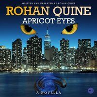 Apricot Eyes - Rohan Quine