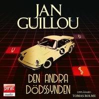 Den andra dödssynden - Jan Guillou