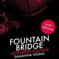 Fountain Bridge - Verboden Kussen - Samantha Young
