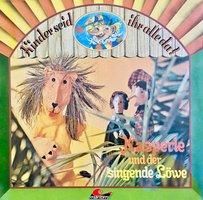Kasperle, Kasperle und der singende Löwe - Kurt Vethake