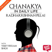 Chanakya in Daily Life - Radhakrishnan Pillai