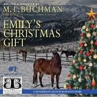 Emily's Christmas Gift - M.L. Buchman