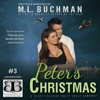 Peter's Christmas - M.L. Buchman