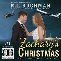 Zachary's Christmas - M.L. Buchman
