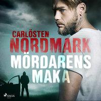 Mördarens maka - Carlösten Nordmark