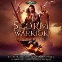 Storm Warrior - Michael Anderle, PT Hylton