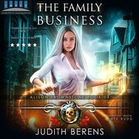 The Family Business - Judith Berens