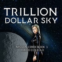 Trillion Dollar Sky - David Colello