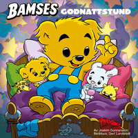 Bamses godnattstund - Joakim Gunnarsson