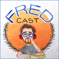 FredCast - Episódio 01 - Fred Elboni