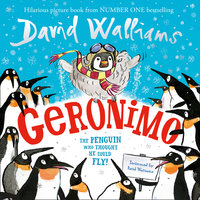Geronimo - David Walliams