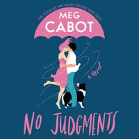 No Judgments: A Novel - Meg Cabot