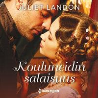 Kouluneidin salaisuus - Juliet Landon